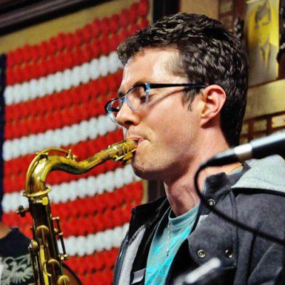 Neil Battaglia