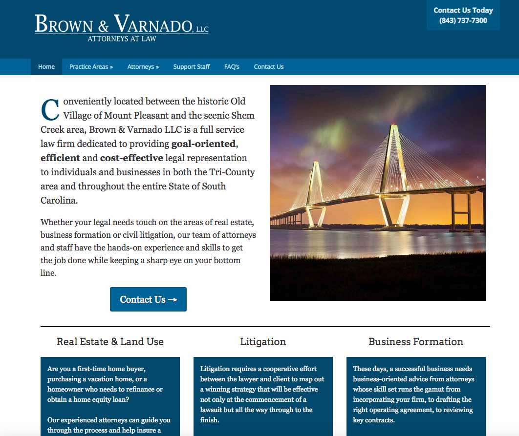 Brown & Varnado LLC