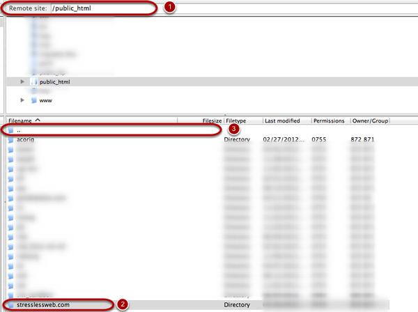 NavigateToRemoteFolder-2