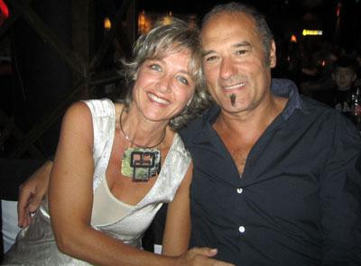 Ana & Alvaro Castagnet
