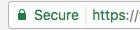 Secure Site lock